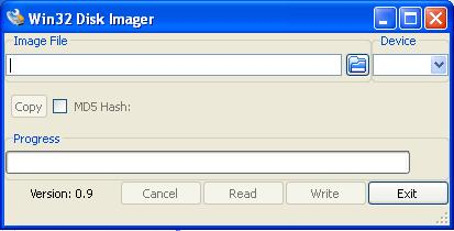 win32-imagewriter